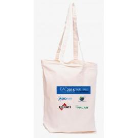sacs shopping coton